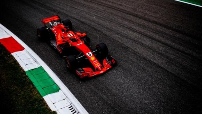 Ferrari slump not FIA's fault