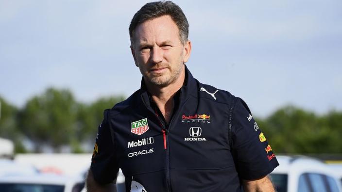 """Horner realistisch: """"Mercedes-motor is indrukwekkend, maar heeft betrouwbaarheidsproblemen"""""""