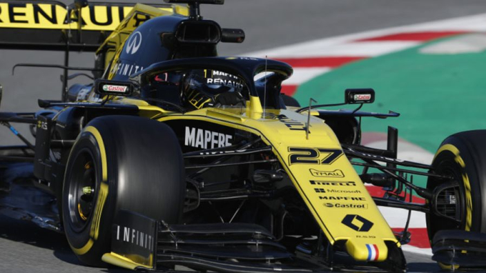 Renault have the 'means to match' the best