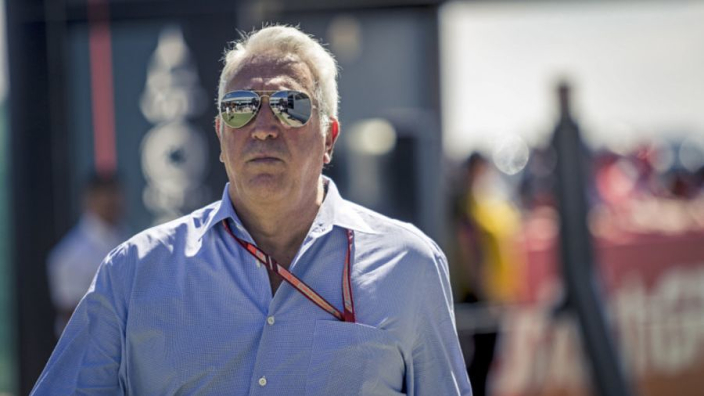 Stroll: 'Doelstelling Force India? Bij Red Bull, Ferrari en Mercedes horen'