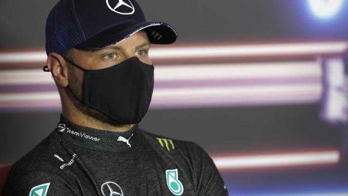Bottas gaat volgend jaar deelnemen aan Race of Champions in Zweden