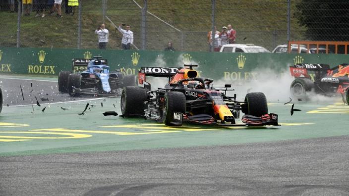 Red Bull overweegt nieuwe motoren voor Pérez en Verstappen voor GP België