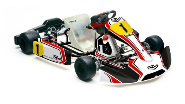 Charles Leclerc returning to karting