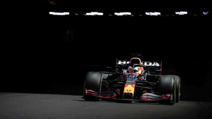 FIA nam na afloop Grand Prix Monaco Red Bull Verstappen onder de loep