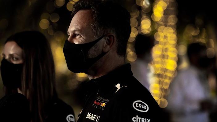 "Welke coureur gaat Red Bull testen in Abu Dhabi? ""We kunnen Nigel Mansell vragen"""