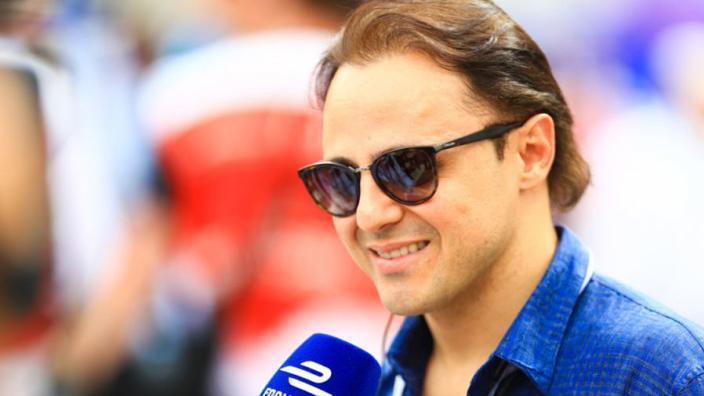 Webber: 'Felipe Massa is een top coureur voor de Formule E'