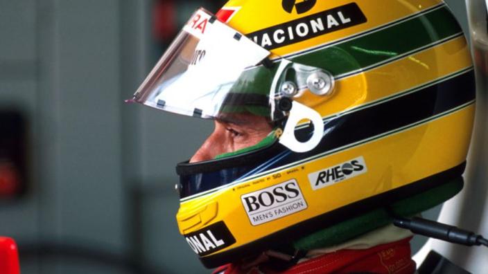 F1 to tribute Senna at fan festival ahead of Brazil GP