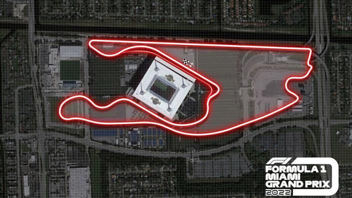 Formule 1 kondigt Grand Prix van Miami aan voor 2022