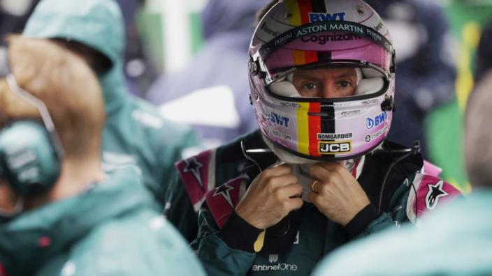 Zo ziet de Formule 1-grid voor 2022 er tot nu toe uit