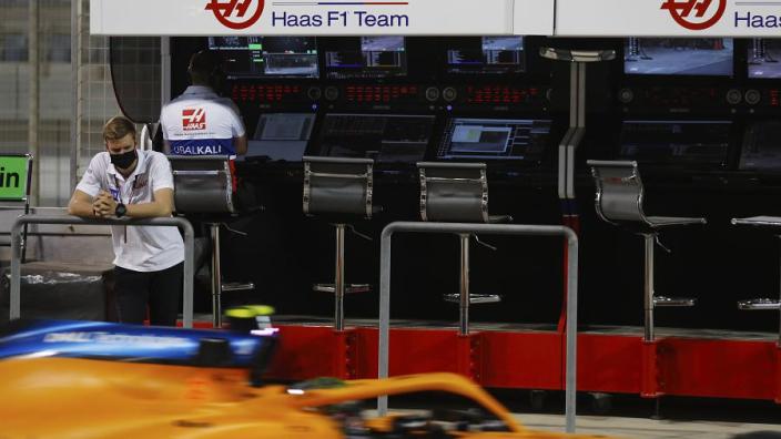 Rosberg voorspelt media-circus rondom Schumacher: 'Groter dan bij Hamilton'