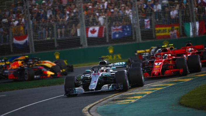 F1 stock loses $2.6 billion in value - is F1 treating the coronavirus pandemic seriously?