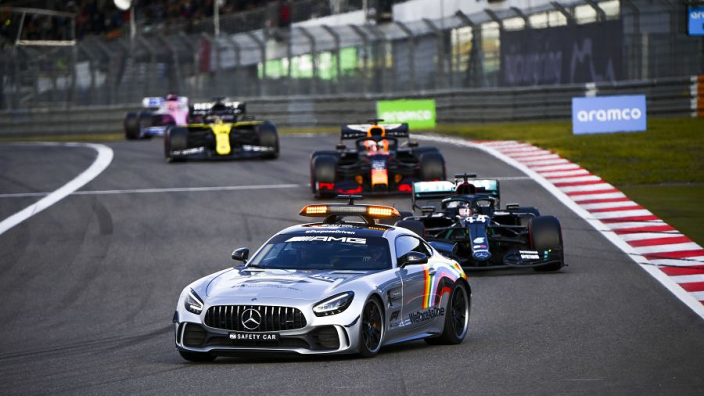 "Mercedes ""used DAS more than ever"" at Eifel GP"