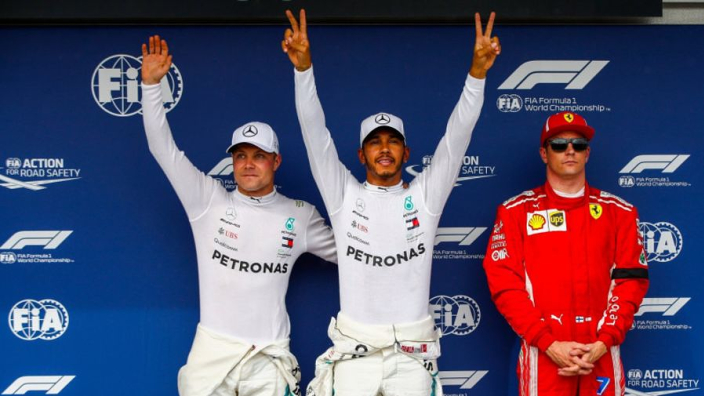 Hamilton needs new motivation - Prost
