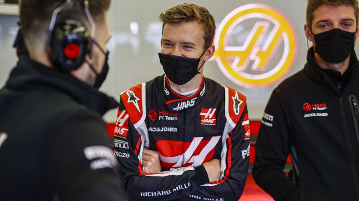 Ruined F1 debut 'not a wasted opportunity' - Ilott