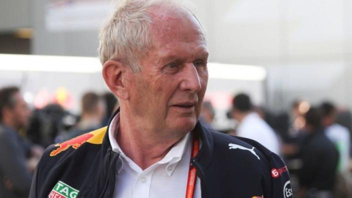 'Red Bull Racing overweegt overstap te maken naar Honda-motoren'