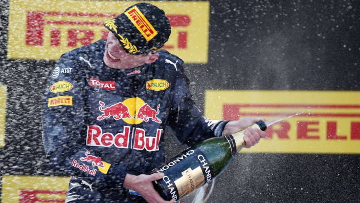 Verstappen explains the key to ending Monaco GP podium drought