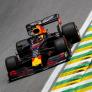 Verstappen dominates Ferrari, Hamilton to take Brazil pole