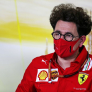 """Binotto: """"Ferrari is volledig gefocust op volgend jaar"""""""