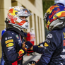 How Red Bull has prepared for a 'Hülkenberg situation'