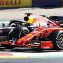Leclerc blikt terug op fel gevecht met Verstappen: 'Stewards besluiten anders sinds die race'