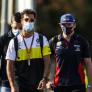 """Ricciardo: """"Denk dat Verstappen mij meer respecteert sinds mijn vertrek"""""""