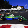 "Schumacher ""deliberately lied"" ahead of ""sensational"" F1 debut - Jordan"