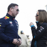 Williams versterkt zich met Red Bull Racing- en Renault-personeel