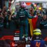 """Marko blij met podiumplaats Vettel: """"Hij is de nummer één binnen Aston Martin"""
