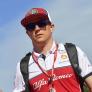 Raikkonen to test injured leg, with Ericsson on stand-by