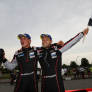 Van der Zande en Magnussen boeken eerste IMSA-zege van het seizoen