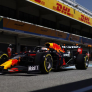 Verstappen hits back in Spanish GP final practice