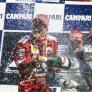 Jordan blikt terug: 'Michael Schumacher wilde me in elkaar slaan vanwege Ralf'