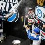 """Grosjean grijpt net naast eerste overwinning IndyCar: """"We hadden een beetje pech"""""""