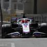 """Mazepin over hachelijk moment met Schumacher: """"Ik moest op mijn lijn blijven"""""""