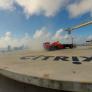 VIDEO: Red Bull pull off crazy donut stunt in Miami!
