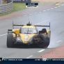 VIDEO: De Vries wrecks car in HUGE Le Mans shunt... but keeps going!