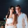 Wie is Kelly Piquet, de nieuwe vriendin van Max Verstappen?