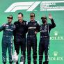"""Hamilton 'ongelofelijk trots' op activistische Vettel: """"Toekomst van zijn kinderen en de planeet"""""""