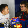 Albon explains why he won't have Honda upgrade in France