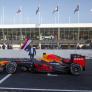 Dutch GP boss: F1 should consider midweek races 'like the Champions League'