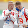 Schumacher en Mazepin vrijgesproken door stewards na incident kwalificatie