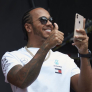 Hamilton hints at extending F1 career as records beckon