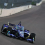 Grosjean completes first IndyCar oval test