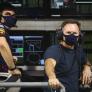VIDEO: Achter de schermen bij Red Bull Racing tijdens 'Perez-moment'