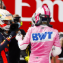 """Hülkenberg over gesprekken met Red Bull: """"Na overwinning Perez was het voorbij"""""""
