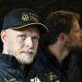 Magnussen: 'Lastig om problemen te vinden bij huidige auto's'