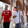 "Massa would not ""be surprised"" if Vettel ""decided to just stop"""