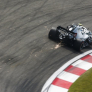Bottas wants top spot off Hamilton