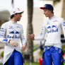 Toro Rosso miss out on 2019 target