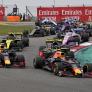 Experts waarschuwen voor mogelijke afgelasting Grand Prix China